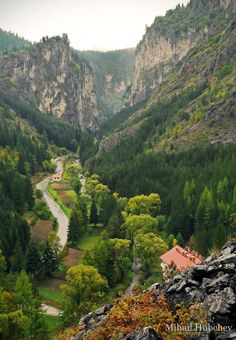 Триградско ждрело - Trigrad Gorge A must visit whilst staying at our chalets! http://www.skichaletsatpamporovovillage.com/