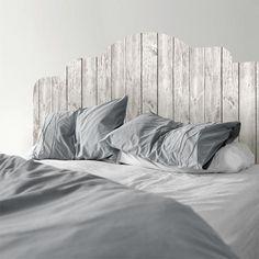 Headboard Decals from WallsNeedLove | lifestyle