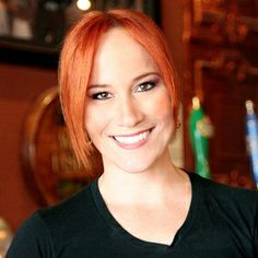Adrianne Calvo is a Cuban/American Chef and owner of Chef Adrianne's Restaurant and Wine Bar in Miami.