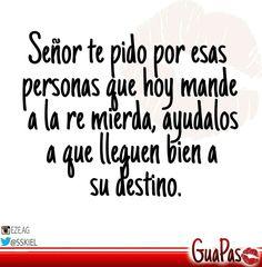 Amén ...