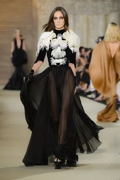 STEPHANE ROLLAND Autumn/Winter 2012-13 #StyleTracee #BGR