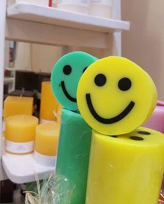 Piękne naturalne mydła glicerynowe. Idealne do dziecięcej (lub większej 😜) rączki 😍😍😍