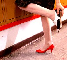 How Do You: Break In New Shoes So You Don't Get Blisters?