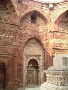 Wonderful Indian architecture,  India. #architecture #india