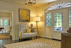  Beautiful Living Spaces Admirals House-Meyer  Meyer, Inc.