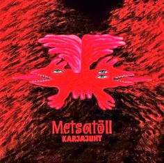 """METSATÖLL - Nuovo video """"Külmking"""""""
