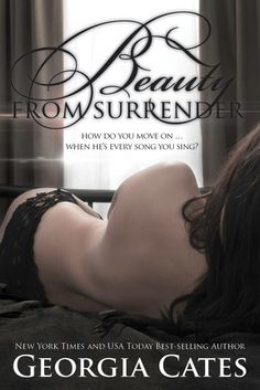 50 must-read erotic romance novels: Beauty from Surrender (Beauty #2)