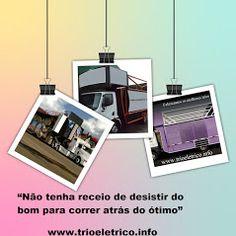 Trioeletrico.net.br – Fotos Business Help, Posts, Pictures