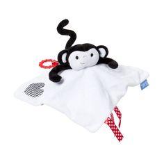 Gro Comforter uniriepu Morris Monkey