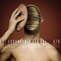 """L'album dei #LacunaCoil intitolato """"Karmacode""""."""