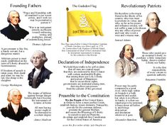 Ideas For American History Quotes Founding Fathers Constitution