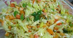 Η πολίτικη σαλάτα αδυνατίζει βοηθάει την καρδιά ρίχνει το ζάχαρο και έχει αντικαρκινικές ιδιότητες! | Κωνσταντινούπολη