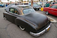 Here's a second batch of Donut Derelicts coverage from Huntington Beach, California. What a cool early month cruise! 1954 Chevy Bel Air, Rat Rod Cars, Huntington Beach California, Unique Cars, My Ride, Chevy Trucks, Custom Cars, Cool Cars, Dream Cars