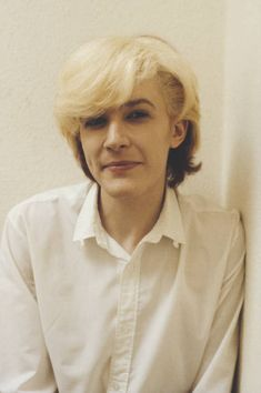 "dreamsville: ""David Sylvian photographed in London, By Michael Putland "" Japan Picture, Japan Photo, Beautiful One, Beautiful People, Stock Pictures, Stock Photos, David, Britpop, Post Punk"