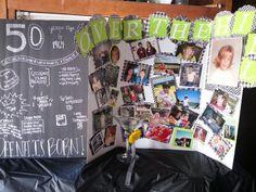 Photo board