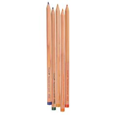 Recycled Colored Pencils (5-Pack)