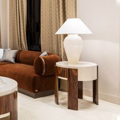 Incredible Coffee and Side Tables for your interior design Contemporary Interior Design, Luxury Interior Design, Interior Design Inspiration, Contemporary Furniture, Modern Design, Contemporary Side Tables, Modern Side Table, Yellow Interior, Floor Design