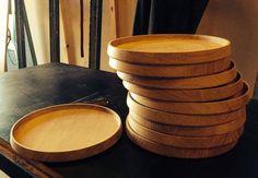 Triplo trays