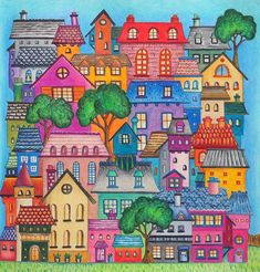 Johanna Basford Books, Johanna Basford Coloring Book, Free Coloring, Adult Coloring, Coloring Tutorial, Color Pencil Art, Coloring Book Pages, Colour Schemes, Sketches