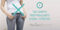 ***bons conseils***Comment s'habiller en cachant son ventre et ses bourrelets 20 astuces
