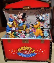 Mickey's Magical Toychest - Great fun