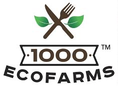 1000 EcoFarms - keep up with the Future!