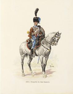 Кавалерия Наполеона   ВКонтакте
