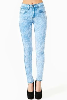 Phase Out Skinny Jeans