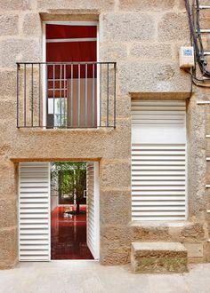 Arquitectura-G, José Hevia · Casa Luz
