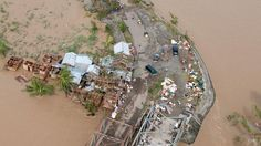 La Stampa - Tifone Haiyan sulle Filippine Le foto dal cielo