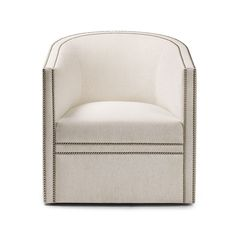 The Lamont is a superbly comfortable tub chair. Can easily adapt to either a contemporary or a classical scheme dependant on fabric application. A generous curved seat but still a small footprint, allowing it to work well in small spaces.