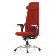 HAG office chair.