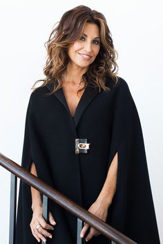 Real Icon, Real Beauty: Gina Gershon #refinery29