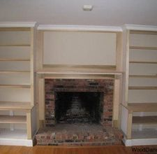 Need Ideas For Around Our Fireplace Design Inset Custom