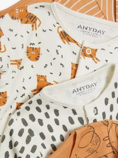 Kids Prints, Baby Prints, Fun Prints, Animals For Kids, Baby Animals, Cool Patterns, Print Patterns, Fabric Design, Pattern Design
