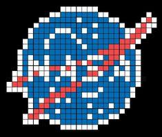 Tiny Cross Stitch, Beaded Cross Stitch, Cross Stitch Designs, Cross Stitch Embroidery, Cross Stitch Patterns, Pixel Art Templates, Perler Bead Templates, Perler Patterns, Perler Bead Art