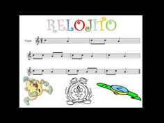 relojito Music For Kids, Musicals, Blog, Ideas Para, Funny Music, Violin Music, Primary Music, Music Activities, Music Classroom