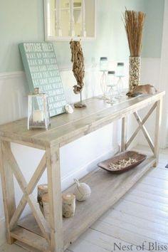 Beach And Coastal Living Room Decor Ideas   ComfyDwelling.com #coastalbedroomsbeach #coastallivingroomsdecor #coastallivingroomsbeach