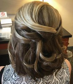 Wedding Bob Hairstyle