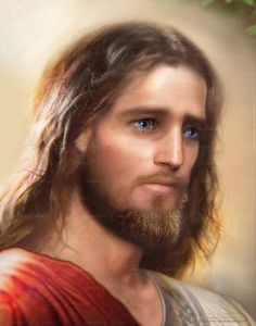 Images of our Lord Jesus Christ by James W. Pictures Of Jesus Christ, Religious Pictures, Religious Art, Jesus Painting, Jesus Face, In Christ Alone, Jesus Is Lord, Savior, Faith