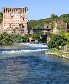 Brücke in Borghetto am Gardasee Sponsored Sponsored Bridge in Borghetto on Lake Garda Lake Garda, Europe Travel Tips, Italy Travel, Travel Packing, Travel List, Travel Destinations, Best Places In Europe, Living In Europe, Lakes