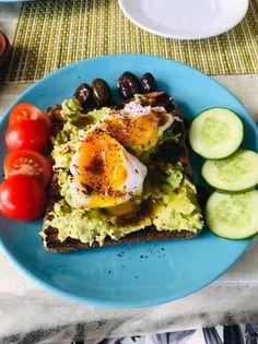 Avocado toast Avocado Toast, Breakfast, Recipes, Food, Morning Coffee, Recipies, Essen, Meals, Ripped Recipes