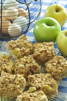 Apple Spice Baked Oatmeal, got to have goodness, heart healthy, whole grain, yummy, easy breakfast, treats for school