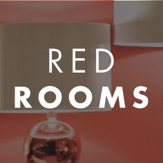 The color of the month Bold Persimmon. One part orange, one part red, and one part blazing sunset, Persimmon is a bold hue that adds energy to any space. Red Rooms, Behr, Red Color, Hue, Awesome, Inspiration, Painting, Biblical Inspiration, Red Bedrooms