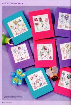 Gallery.ru / Фото #2 - Cross Stitch Card Shop 66 - WhiteAngel