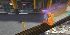 Turbo: Super Stunt Squad is a high-velocity action game featuring the super-charged crew of characters from the upcoming DreamWorks animated film Turbo. http://downloadgamestorrents.com/nintendo-wii/turbo-super-stunt-squad-wii.html - free download