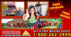 Local Movers in Essex County, NJ