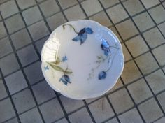 An antique Victorian Haviland & Co. Limoges by GallatinStreet, $12.95