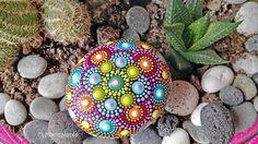 Image of Small Mandala Spring Blossom 1