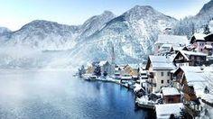 12 países más fríos y hermosos del mundo